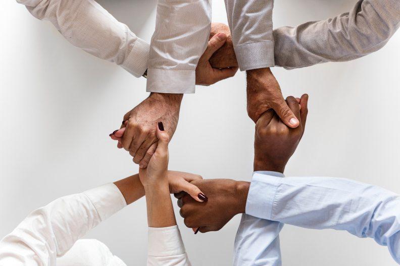 Collaboration-cooperation